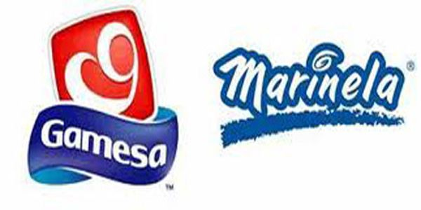 ¿GAMESA O MARINELA?