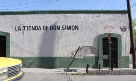 Doña Rosario le ganó a un OXXO